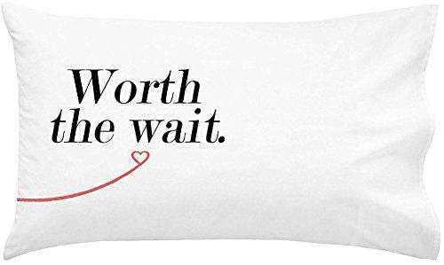 Long Distance Relationship pillowcase