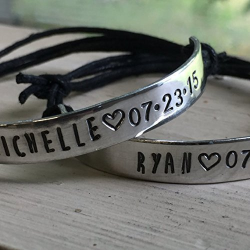 Get The Most Out Of Long Distance Relationship Bracelets