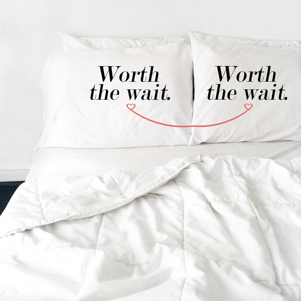 Christmas Gift Ideas For Long Distance Boyfriend: The Secret Of Successful Long Distance Relationship Pillowcase