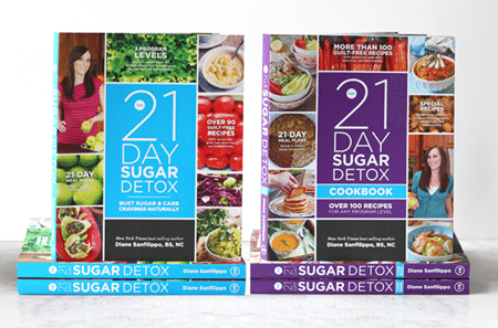 Why We Love The 21-Day Sugar Detox (And You Should, Too!)