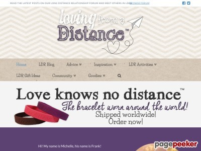 LDR Workbook | Long Distance Relationships – 100+ FUN activities for LDR Couples