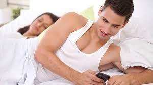 Why Do Men Cheat