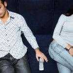 Break Relationship Silence