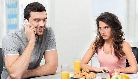 Jealousy In Women