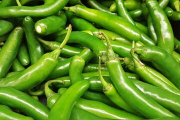 Benefits Of Chilies