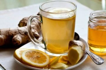Benefits Of Ginger Water Why You Should Have a Glass of Ginger Water