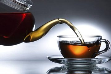 Why Drink Black Tea