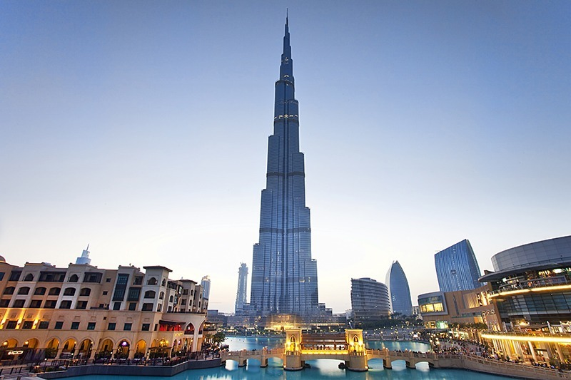 An expert guide to a weekend in Dubai