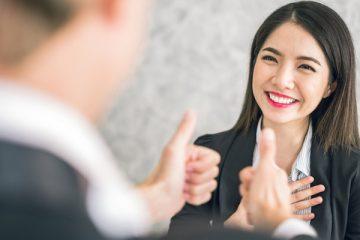 Characteristics of a Good Employee