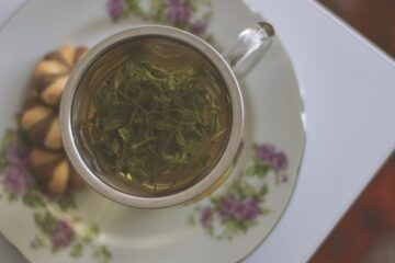 Green Tea Benefits, Side Effects, and disadcantages